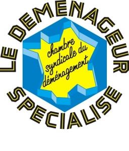 Logo Chambre syndicale du déménagement