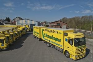 Lille déménagement Mortelecque SA Déménagement Lille Arras Nord Pas-de-Calais