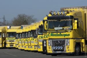 Photo camion déménagement Lille Mortelecque