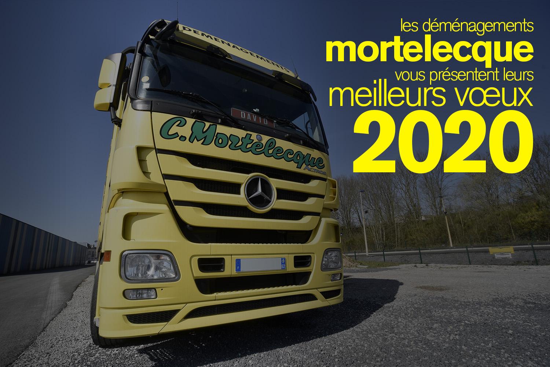 Déménagements Mortelecque Déménagements Lille Déménagement Arras 2020